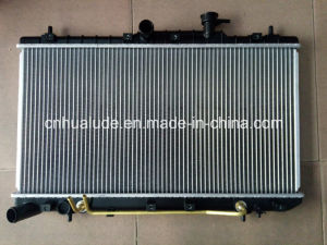 Aluminum Plastic Car Radiators pictures & photos