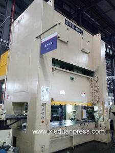 Ape-400ton Auto Metal Parts Die Stamping H Frame Mechanical Press pictures & photos