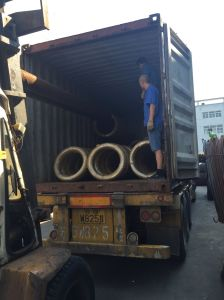Black Annealed Steel Wire SAE1035 in Coil pictures & photos
