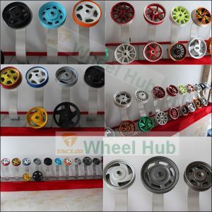 "Hottt! ! ! ! ! ! ! ! Alloy Wheel Rims for Motorcycle-2.15*12"" pictures & photos"