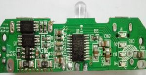 Manufacturer Price 5V Lithium Battery BMS/PCBA/PCM/PCB Board for Li-ion Battery for Power Bank pictures & photos
