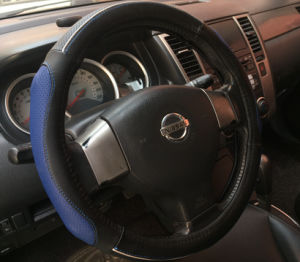 Car Steering Wheel Cover, Available in Various Colors pictures & photos