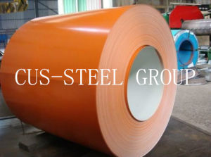 Ral5012 0.47mm Prime PPGL Steel Roll Plates/Prepainted Aluzinc Steel Coil pictures & photos