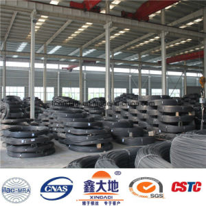4mm 1670MPa Prestressed Steel Wire pictures & photos