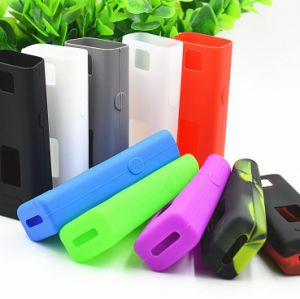 Vivismoke 2016 Hot Selling Cuboid Mini 80W Silicone Case for Cuboid Kit