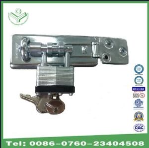 Steel Bolt & 40mm Weather Tough Padlock - Locks - Security (271) pictures & photos