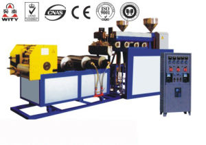 Casting Cling Stretch PVC Film Extruder pictures & photos