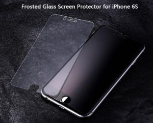 Premium Anti-Explosion High Transmittance Tempered Glass Screen Protector for iPhone 6s