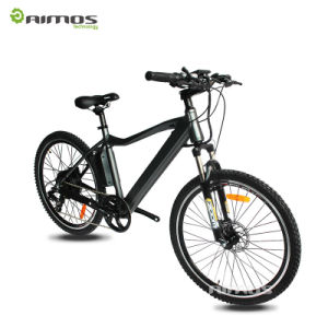 Aimos Most Beautiful New Model Electric Bicycle pictures & photos