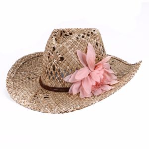 Women′s Straw Hat pictures & photos
