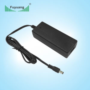 UL GS Approved DC Jack 12V 4A Lithium Ion Battery Charger pictures & photos