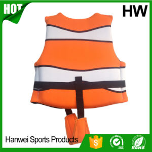 Ault & Child Life Jacket Vest for Water Sport (HW-LJ012) pictures & photos
