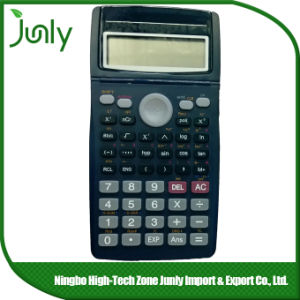 Cheap 12 Digit Calculator Super Thin Scientific Calculator pictures & photos