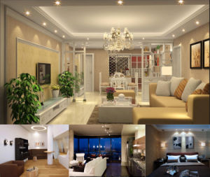 3W/5W/7W/9W Sound&Light Controlled LED Bulb, LED Lights pictures & photos