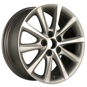 15inch-17inch Alloy Wheel Replica Wheel for Toyota 2011 Camry 200g pictures & photos