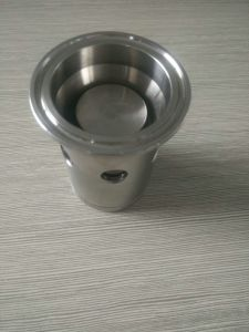 Sanitary Stainless Steel Pressure Vacuum Relief Valve pictures & photos
