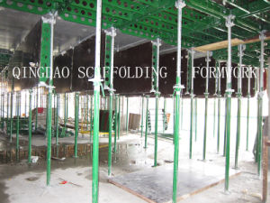 Green Formwok Fast Efficient and Easy Operating Slab Formwork for Flatslab pictures & photos