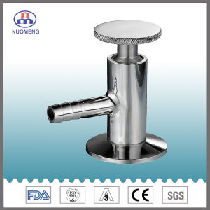 Sample Valve for Pharmacy, Food and Beverage Processing pictures & photos
