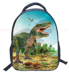 OEM Water Proof Kids Children Backpack School Bag pictures & photos