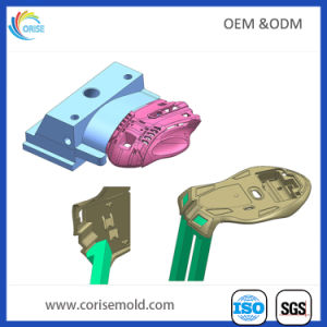 Customized Mold Design Die Casting Plastic Mould Design pictures & photos