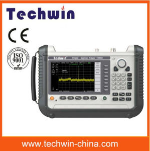 Techwin Portable Microwave Measurement Tw4950 Frequency Spectrum Analyzer pictures & photos