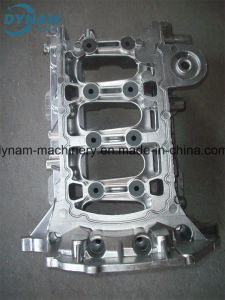 Machinery Part Low Pressure Aluminium Alloy Die Casting pictures & photos
