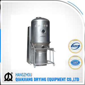 High Efficiency Boiling Granulator Drying Machine pictures & photos