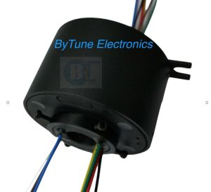 Bth1256 Through Bore Slip Ring for Wind Turbine pictures & photos
