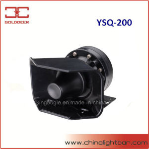 Police Alarm Car Loud Speaker (YSQ-200) pictures & photos