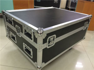 Mixer Case with Drawer for YAMAHA Mgp24 pictures & photos
