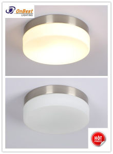 Hot Sales LED Light 8W LED Ceiling Light in IP44 pictures & photos