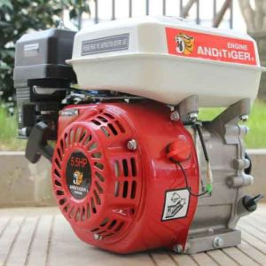 Anditiger 6.5HP Gx200 168f- 1 Gasoline Engine for Ghana pictures & photos