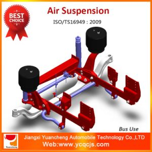 Dependent Type Rubber Air Spring Suspension for 10-12m Coach Bus pictures & photos