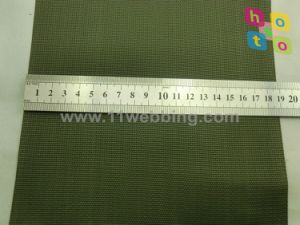 19cm Width Nylon Small Wave Webbing pictures & photos