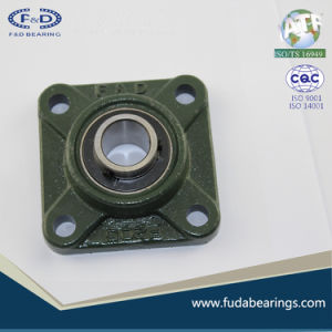 Pillow Block Bearing UCF205 China Professsional Manufaturer Chrome Steel Bearing pictures & photos