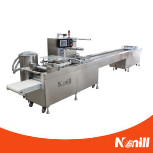 Manual Medical Syringe Blister Packing Machine pictures & photos