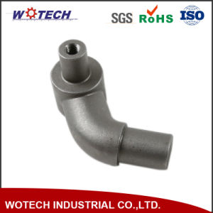 OEM Foundry Metal Casting Investment Casting with Ductile Iron