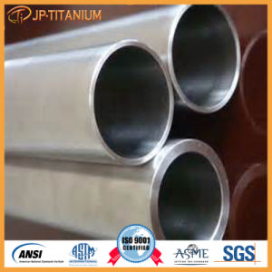 Gr12 Titanium Tube (Ti-0.3Mo-0.8Ni) , High Quality Titanium Pipe, Titanium Alloy Tube pictures & photos