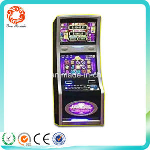 High Return Coin Operated Casino Roulette Slot Gambling Machine pictures & photos