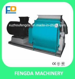 Sfsp-Series Hammer Mill/Machine for Feed pictures & photos