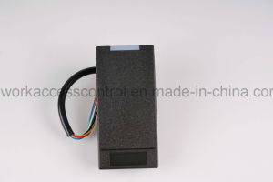 Access Control RFID Card Reader for Em/MIFARE RFID Card Reader pictures & photos