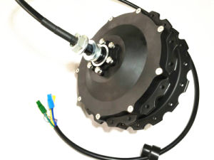 Mac Hot Sale E-Bicycle Motor BLDC Geared Motor Ebike Engine pictures & photos