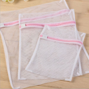 Wash Laundry Mesh Pouch Bag pictures & photos