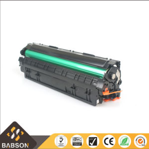 No Wast Powder Toner Cartridge CB436A Toner for HP P1500/P1505/1522/M1120 pictures & photos