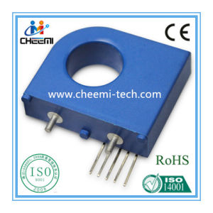 Hall Current Sensor Open Loop Transducer pictures & photos
