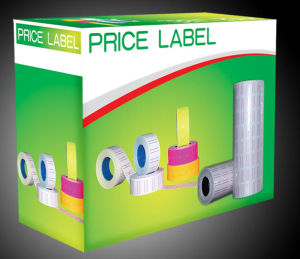 Label Roll for Lebeller pictures & photos