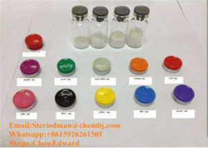 Melanotan-II (MT-2) Skin Tanning Growth Hormone Peptides Melanotan II 10mg/Vail pictures & photos