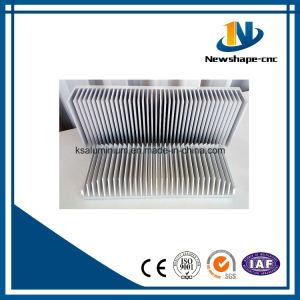 Industrial Aluminum Heat Sink pictures & photos