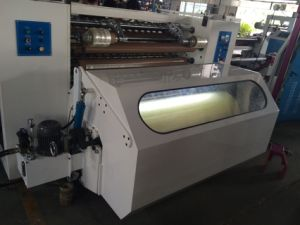 BOPP Tape Machine Supplier/Machine to Produce BOPP Tape pictures & photos