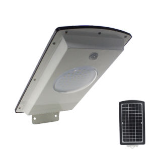 10W LED Solar Street Light pictures & photos